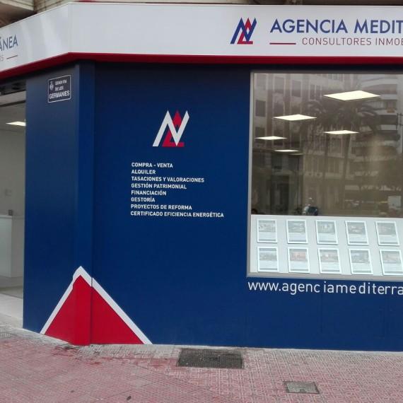 AG MEDITERRÁNEA - después